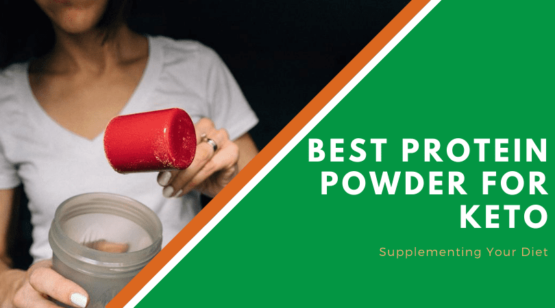 Best Protein Powder For Keto