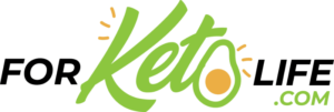 ForKetoLife logo