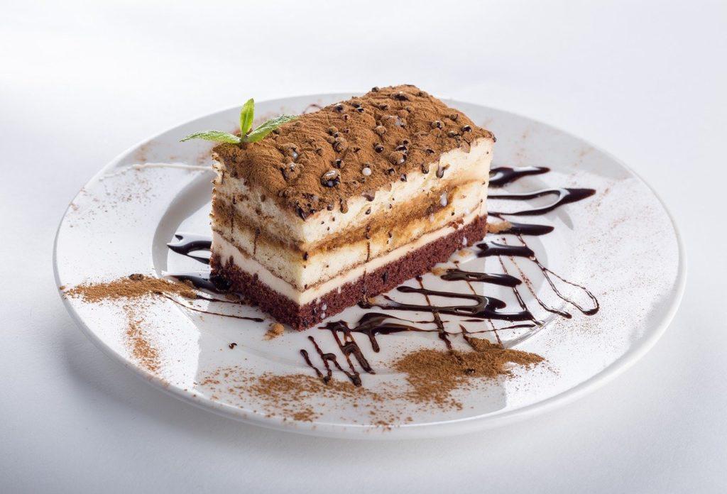 Top 5 Easy Keto Desserts