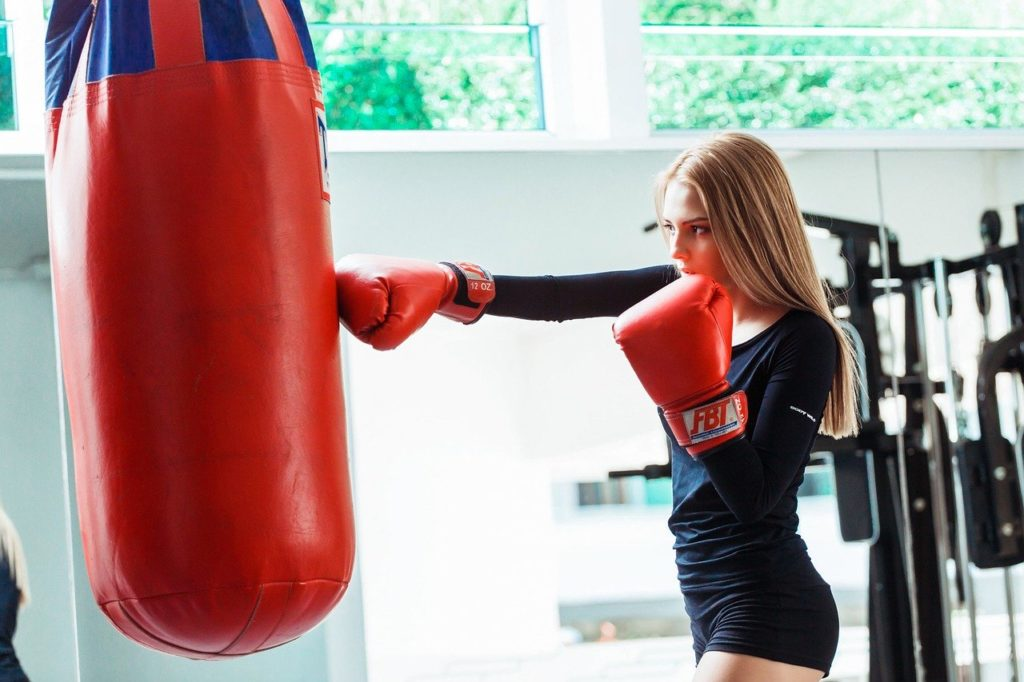 Best Workout for Keto Diet boxing