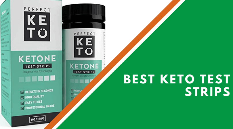 Best Keto Test Strips
