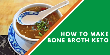 How To Make Bone Broth Keto
