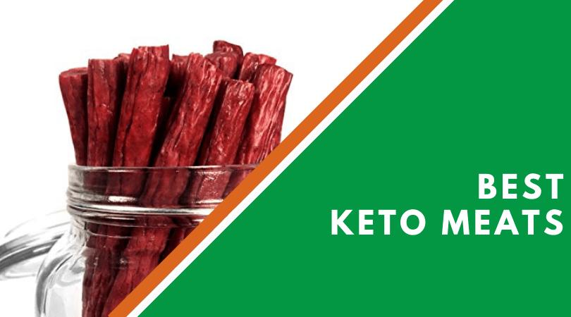 Best Keto Meats