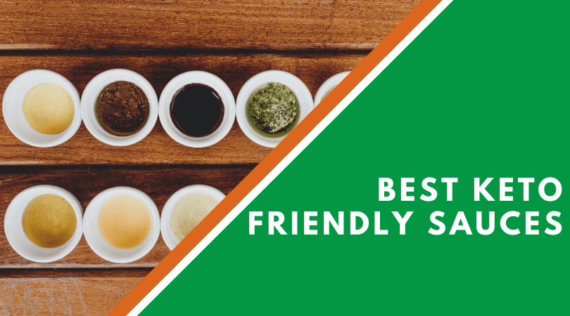 Best Keto Friendly Sauces