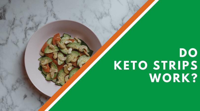 Do Keto Strips Work?