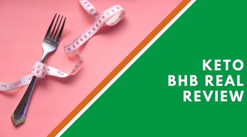 Keto BHB Real Review