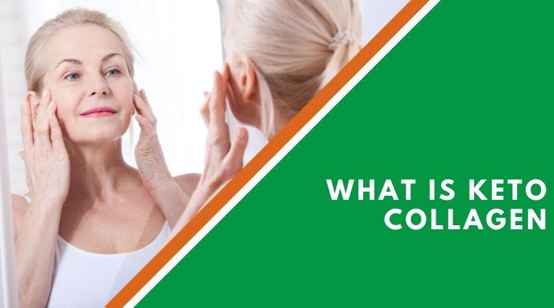 What Is Keto Collagen
