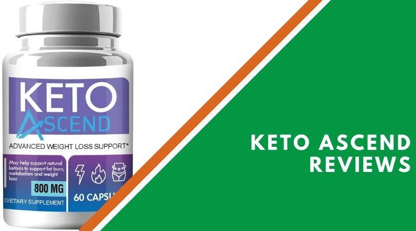 Keto Ascend Reviews