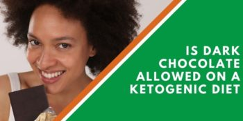 Is Dark Chocolate Allowed on A Ketogenic Diet
